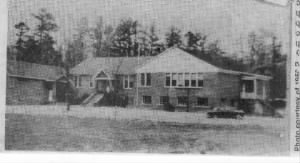 Rose Creek School