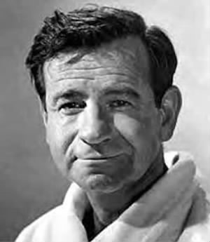 Walter John Matthau (October 1, 1920 – July 1, 2000)