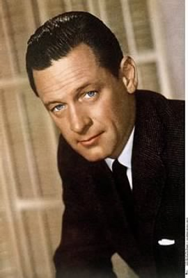 William Franklin Beedle, Jr AKA William Holden (April 17, 1918 – November 12, 1981)