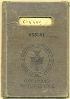 Continuous Discharge Book