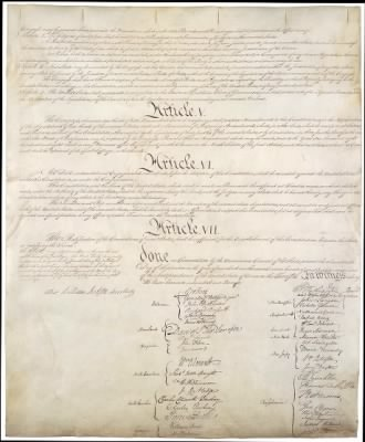 1787 - The Constitution of the United States › Page 4 - Fold3.com