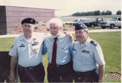 Donald Earl Cowing, Sr. and his two brothers - Fold3.com