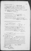 Petition for Naturalization (1896)
