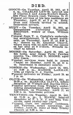 LARMAN-NORRIS-MAGGIE-1911-death-notice-wsh-post.jpg