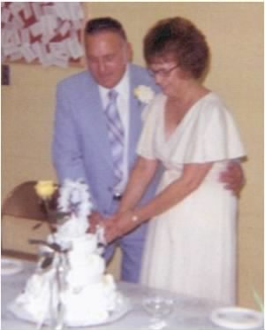 George and Ethel's Wedding