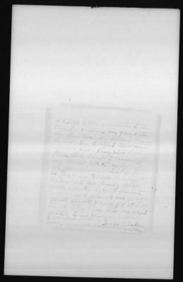 Page 9 letter of application for enrollment of Eastern Cherokee