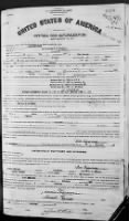 Petition for Naturalization (1929)