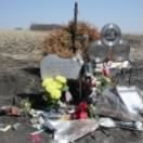 Buddly Holly's plane crash site