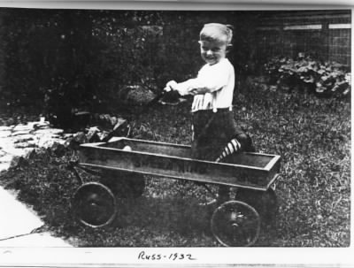 little russell robinson from the family book.jpg - Fold3.com