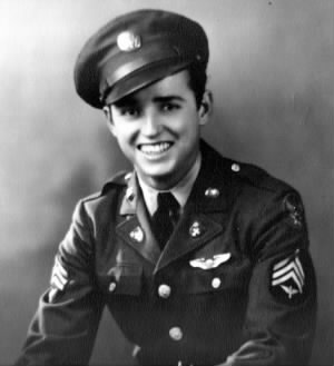 S/Sgt Stewart Layne Huntoon, KIA, 10 Dec. 1944