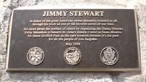 "James ""Jimmy""  Stewart"