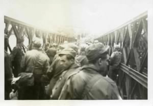 61. Boarding USS LeJeune, Leaving France 1945.jpg