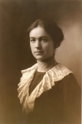 Florence Luva Woodworth, 1914