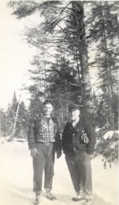 Dad and his father Ernest Earle Peters.jpg