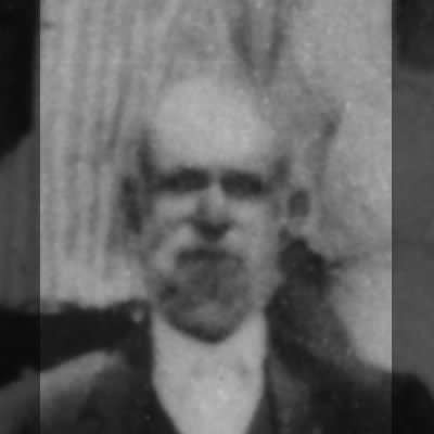 my great-grandfather, John Henry Hild