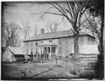 B-233 Headquarters at Wilford House, Brandy Station, Va