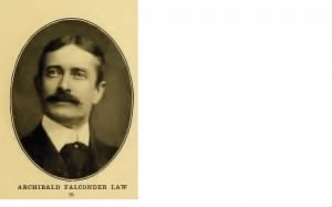 Archibald F. Law
