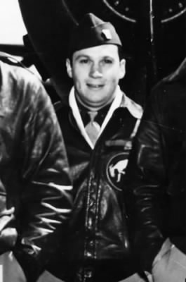 Lt Denver V Truelove, 310thBG, 428thBS, KIA 5 April, 1943, Shot-Down