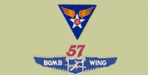 57th Bomb Wing, S/Sgt Maurice Duval served in 310th and 340th Bomb Groups