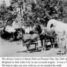 1936 FH-HJW Pioneer Day Covered Wagon Trip on 24th of July apporx 1936.jpg