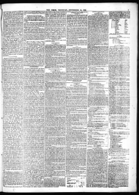 Doubt Greets Reports Of Suramins >> 18 Sep 1845 Page 5 Fold3 Com