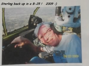 Sept. 2009 in the Heavenly Body (Calif) Sterling Ditchey