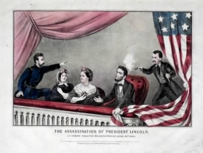 The Assassination of President Lincoln - Fold3.com