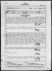 "War Diary, 9/1-30/43 (Act Rep, ""AVALANCHE"") › Page 7 - Fold3.com"