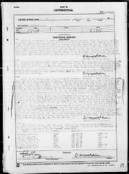 "War Diary, 9/1-30/43 (Act Rep, ""AVALANCHE"") › Page 17 - Fold3.com"