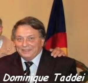 Dominique Taddei, Author, Historian, WWII Researcher, Corsica, France.