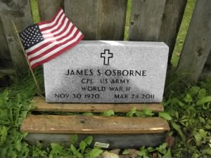James S. Osborne