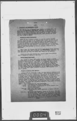 Report of a young Japanese-American who was in Japan when the war broke out.