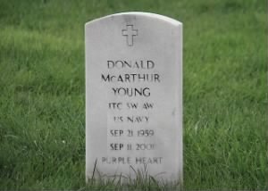 ITC Donald M. Young, USN