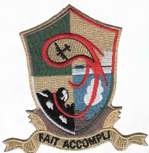 457th Bomb Group Patch
