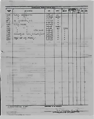 Ed Condit's first discharge papers side two page 2.jpg
