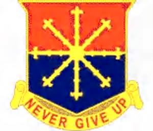 206th Coast Artillery Regiment (AA)