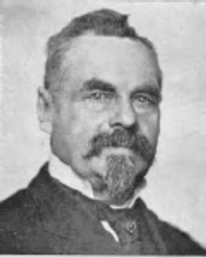 Thomas B. Jeffery