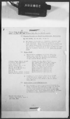 316 - Southern Base Section - Administrative Order › Page