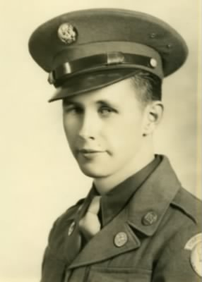Sgt. Carl Ansel Jolley