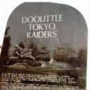 Doolittle Raider Monument
