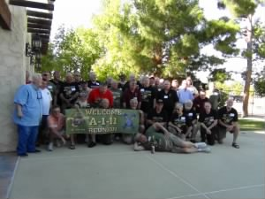 Bob's Marine brothers from Alpha North  A-1-11 at their reunion in Las Vegas  October 13-17  2012.JPG