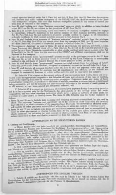 American Zone: Report of Selected Bank Statistics, January 1947 › Page 3 - Fold3.com