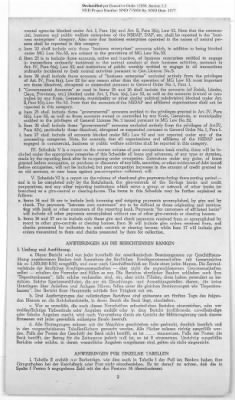 American Zone: Report of Selected Bank Statistics, April 1947 › Page 9 - Fold3.com
