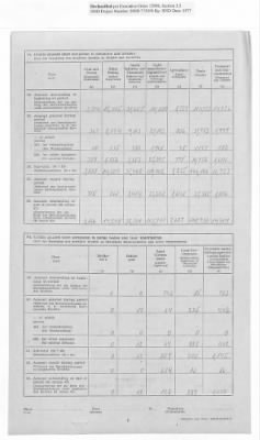 American Zone: Report of Selected Bank Statistics, June 1947 › Page 7 - Fold3.com