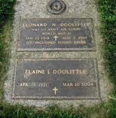 Leonard and Elaine Doolittle - Fold3.com