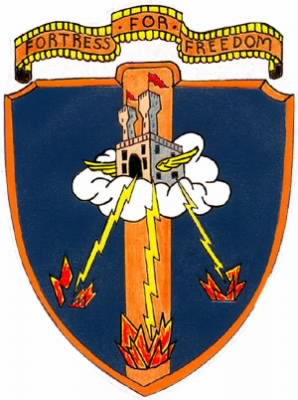 388th Bomb Group patch