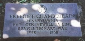 Freegift Chamberlain Headstone.JPG