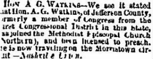A G Watkins 1866 Licensed to Preach.JPG