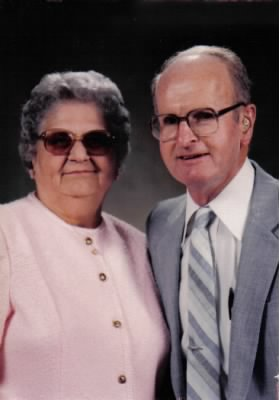 Mary K. and William A. Wamsley - Fold3.com