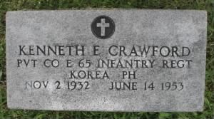 Kenneth E. Crawford